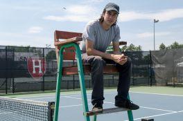 (Sandy) Alex G, photo by Ben Kaye