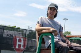 (Sandy) Alex G, photo by Ben Kaye