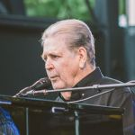 Brian Wilson, photo by Kris Fuentes