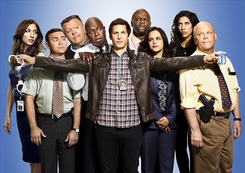 Breaking Down Brooklyn Nine-Nine: Season Five | Consequence