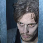 Bill Skarsgård in Castle Rock