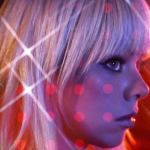 Chromatics Red Lights Black Walls Dear Tommy