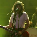 "Courtney Barnett performs ""Nameless, Faceless"" on The Tonight Show"