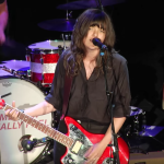 Courtney Barnett on Live From Here