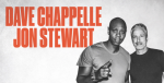 Dave Chappelle Jon Stewart 2018 Tour