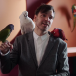"Dirty Projectors' ""Break-Thru"" video"