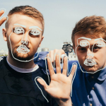 "Disclosure - ""Ultimatum"" song stream"