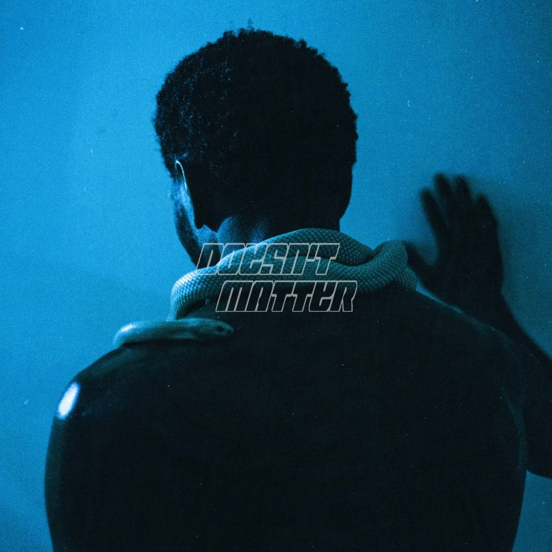 doesnt matter cover final Gallant returns with vibrant, evocative new track Doesnt Matter: Stream