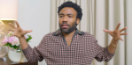 Donald Glover Noisey Questionnaire Video Solo Star Wars