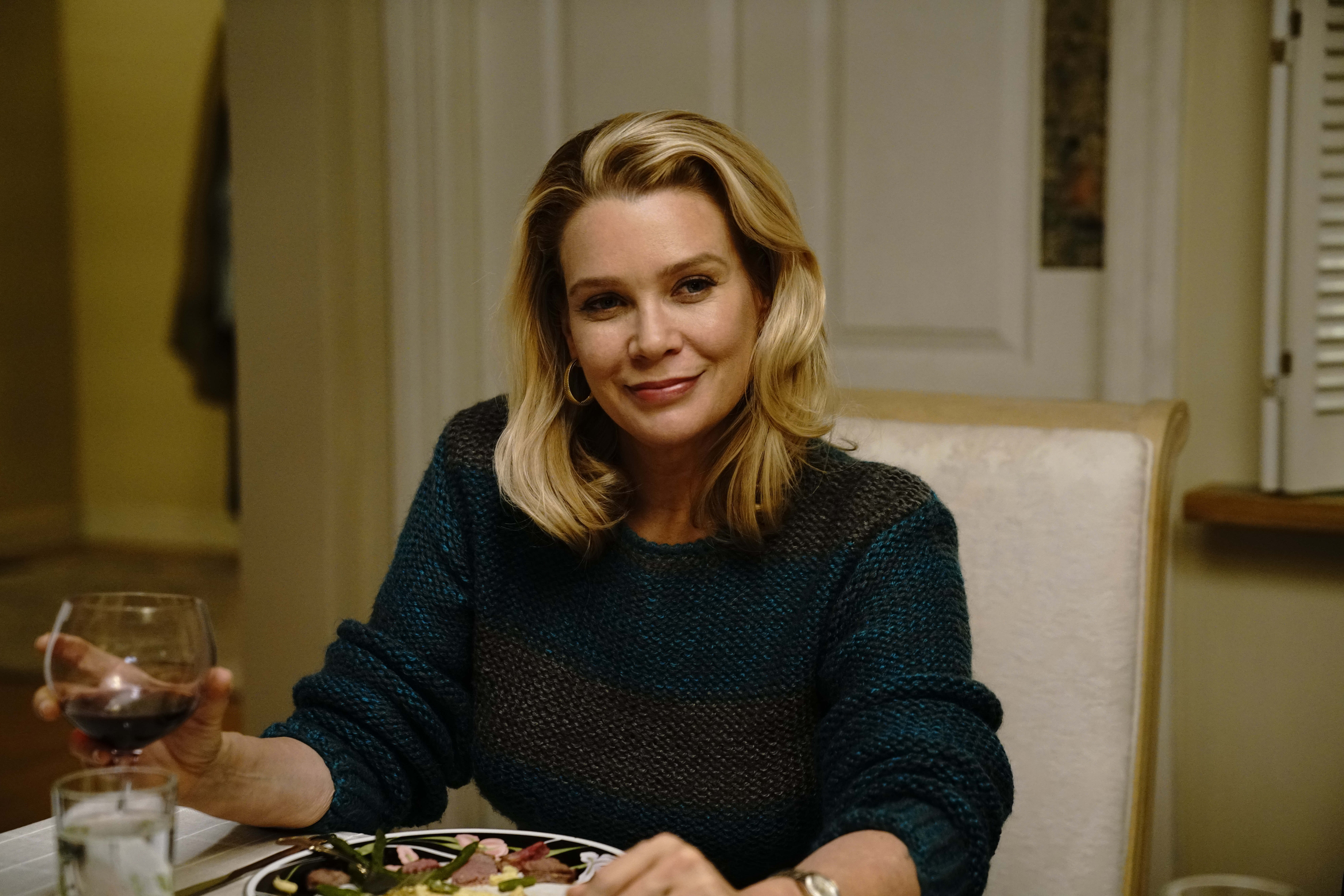 Laurie Holden in The Americans