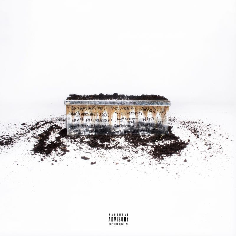 femdot album cover Rising Chicago rapper Femdot releases debut album, Delacreme 2: Stream