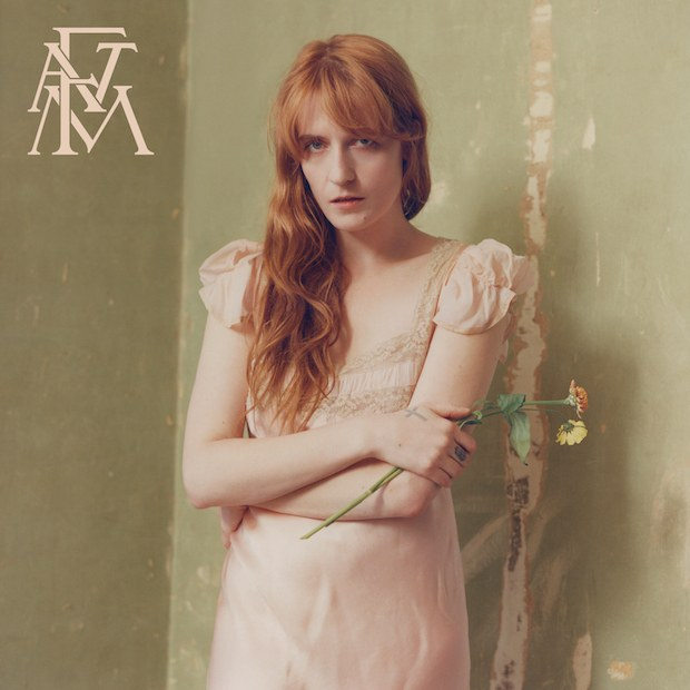 florence high as hope Florence & the Machine announce new album, High as Hope, share Hunger: Stream