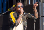 """Future releases """"Walk on Minks"""" song from Superfly movie"""