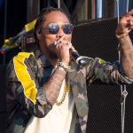 "Future releases ""Walk on Minks"" song from Superfly movie"