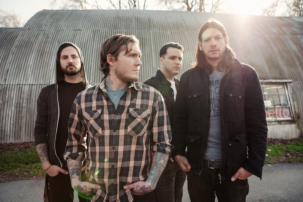 The Gaslight Anthem announce '59 Sound Sessions