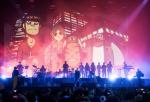 Gorillaz Live Tour Dates 2018