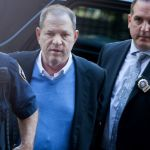 Harvey Weinstein taken into custody in New York City on Friday