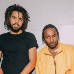 "J. Cole talks Kendrick Lamar album, Kanye West and ""False Prophets"""