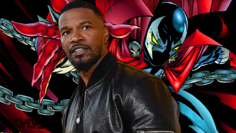 Spawn-Michael Jai White