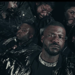 Jay rock kendrick lamar win video