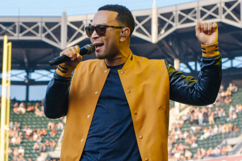 John Legend is the new voice of Google Assistant