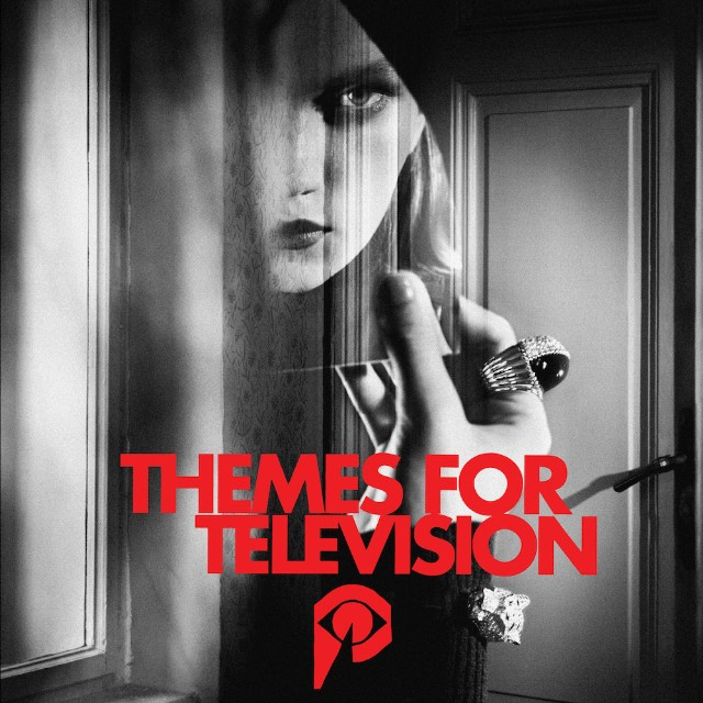 Johnny Jewels Themes For Television