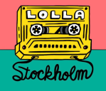 Lollapalooza is coming to Stockholm, Sweden in 2019