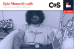 Lou Barlow Guests on Kyle Meredith With...