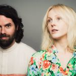 LUMP (Mike Lindsay and Laura Marling)