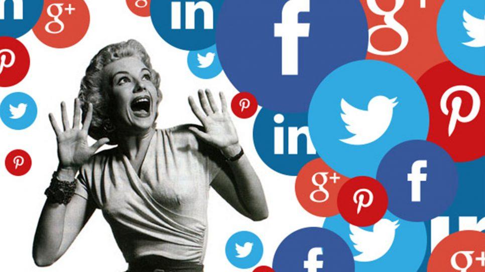 marketing on social media 966x543 The Pauses share the Origins of new single Digital Detox: Stream