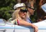 Matthew McConaughey Snoop Dogg The Beach Bum Weed