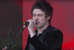 MGMT perform Little Dark Age songs on Jimmy Kimmel Live!