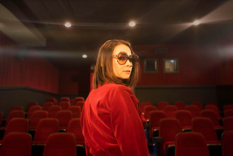 Mitski Be the Cowboy Movie Theater