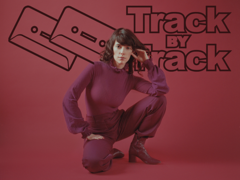 Natalie Prass Track by Track photo by Tonje Thilesen