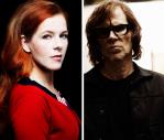 """Neko Case and Mark Lanegan duet on """"Curse of the I-5 Corridor"""" song"""