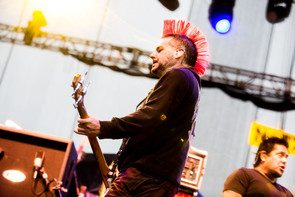 nofx camp punk in drublic removal
