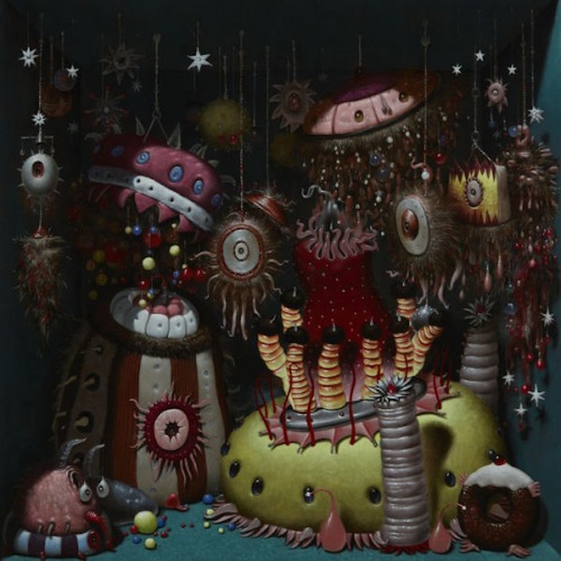 orbital monsters exist album Orbital announce new album, Monsters Exist, share Tiny Foldable Cities: Stream