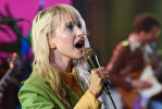 Paramore on The Late Show with Stephen Colbert