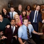 Parks and Recreation (NBC)