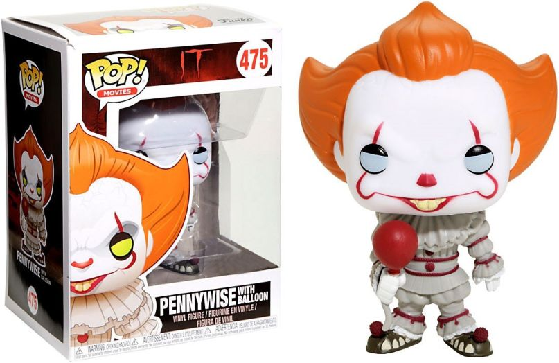 We All Float At Breakfast Stephen King S Pennywise Gets