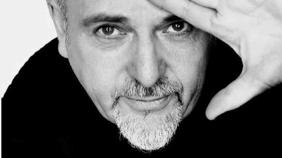 Peter Gabriel releases b-sides and rarities album Flotsam and Jetsam: Stream