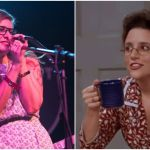 Best Coast and Elaine Benes