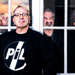 Public Image Limited Box Set Window