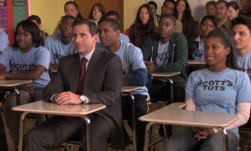 The Office's Top 20 Episodes