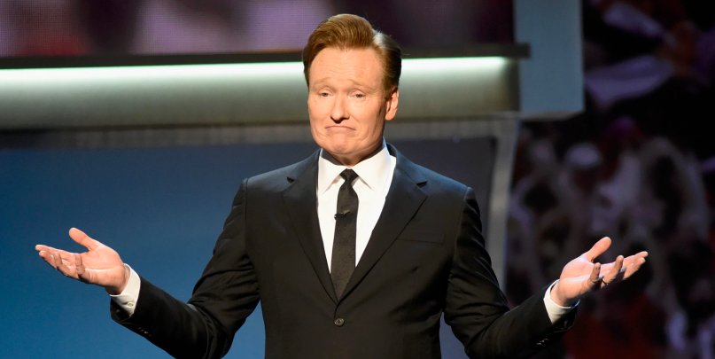 Conan Obriens Tbs Talk Show Downsizes To Half Hour