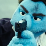Trailer for The Happytime Murders