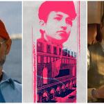 Bill Murray, Bob Dylan, Steve Buscemi