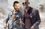 Seann William Scott Lethal Weapon Clayne Crawford