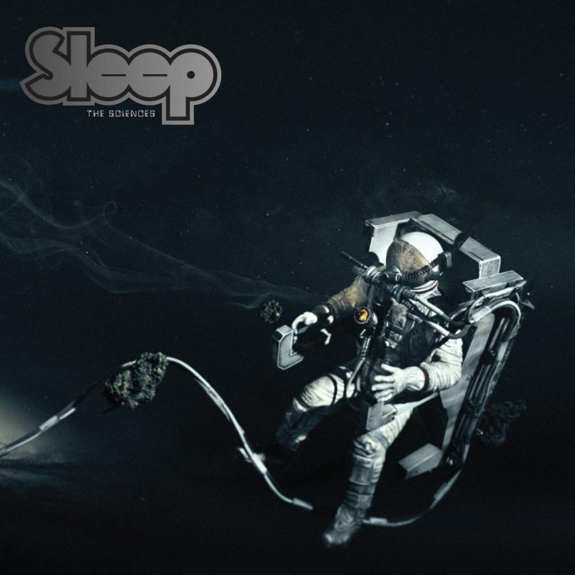 Sleep's The Sciences