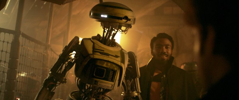 Ranking: Every Star Wars Movie and TV Show from Worst to Best
